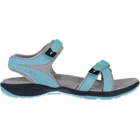 CMP Campagnolo Adib Hiking Sandals Women anice-ghiaccio